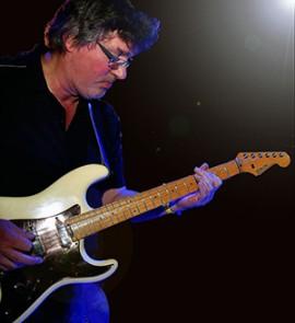 Corné Biekens (gitaar)