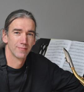 Ludwig Attevelt (saxofoon)